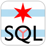 Chicago SQL Association Logo