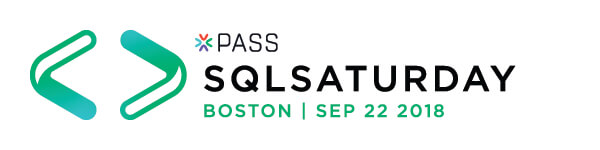 Speaking at SQL Saturday Boston 2018!
